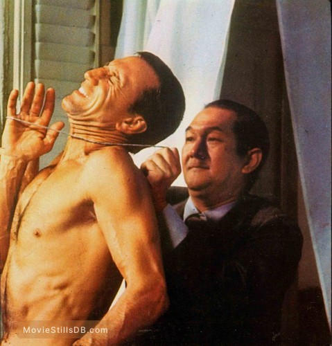 Man publicity still of roy scheider james wing woo marathon man publicity still of roy scheider james wing woo thecheapjerseys Images
