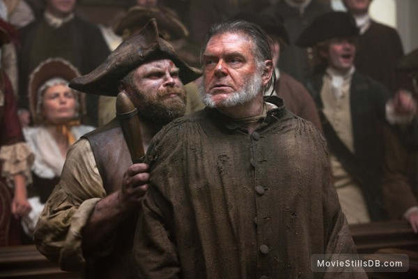 Pirates of the Caribbean: On Stranger Tides - Publicity still of Kevin McNally