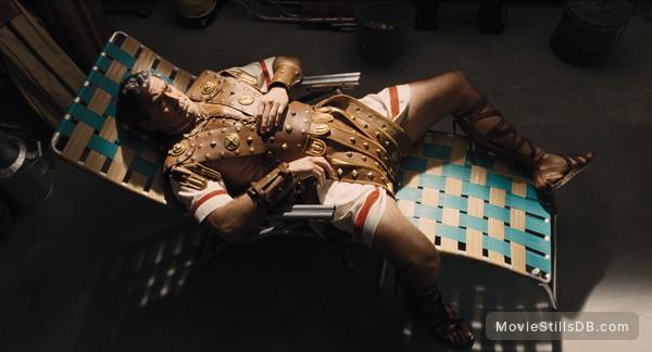 Hail, Caesar! - Publicity still of George Clooney