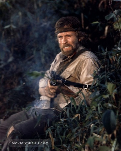 Missing in Action 2: The Beginning - Publicity still of Chuck Norris