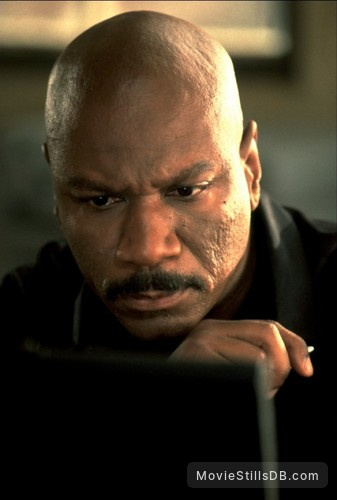 Mission: Impossible II - Publicity still of Ving Rhames