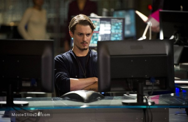 24: Live Another Day - Publicity still of Giles Matthey