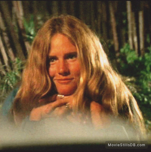 Susan Backlinie naked 601
