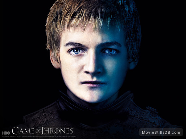 Game of Thrones - Wallpaper with Jack Gleeson