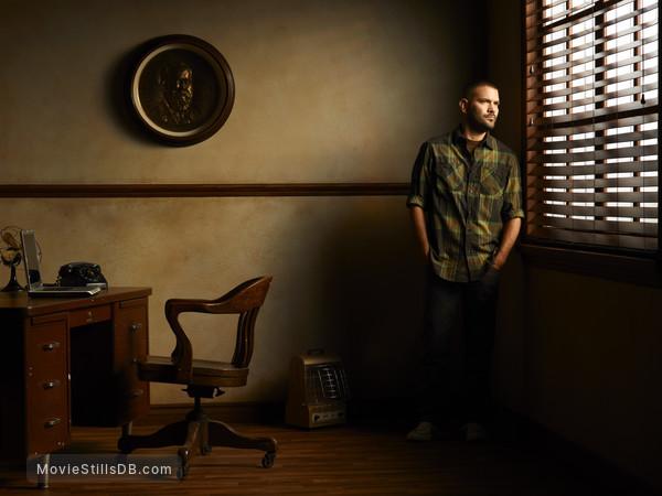 Scandal - Promo shot of Guillermo Díaz