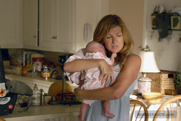 Friday Night Lights - Publicity still of Connie Britton