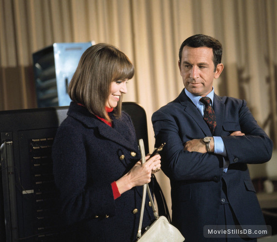 Barbara feldon get smart are