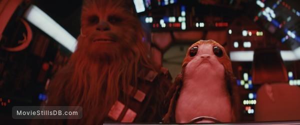 Star Wars: The Last Jedi - Publicity still