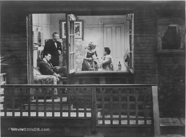 Rear Window - Publicity still