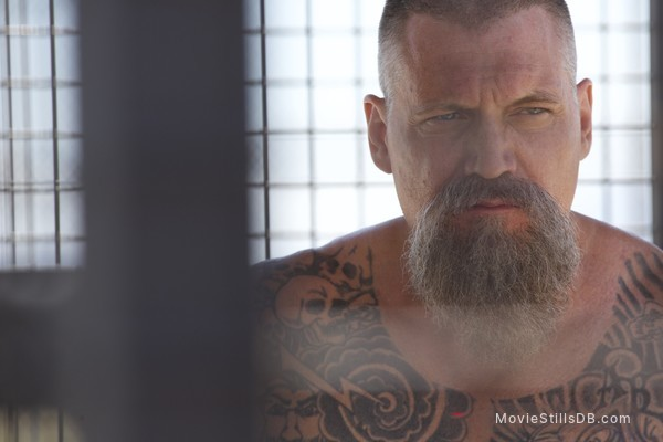 Shot Caller - Publicity still of Keith Jardine