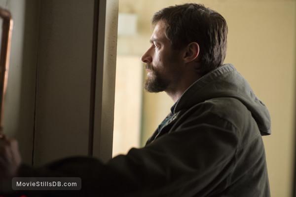 Prisoners - Publicity still of Hugh Jackman