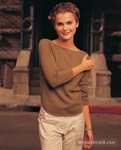 Felicity - Promo shot of Keri Russell