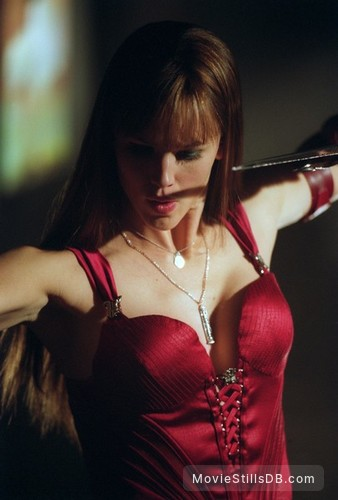 Elektra - Publicity still of Jennifer Garner
