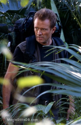 Adventure Inc. - Publicity still of Michael Biehn