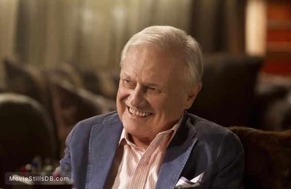 Dallas - Publicity still of Ken Kercheval