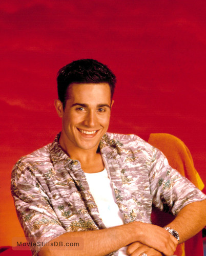 I Still Know What You Did Last Summer - Promo shot of Freddie Prinze Jr.
