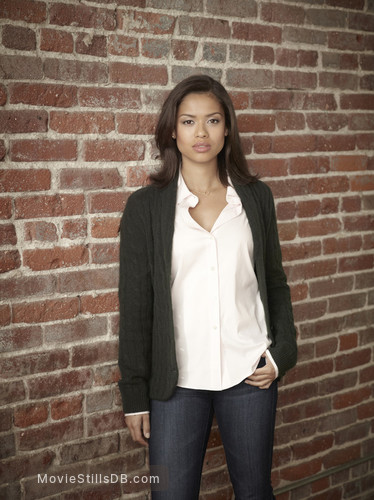 Touch - Promo shot of Gugu Mbatha-Raw