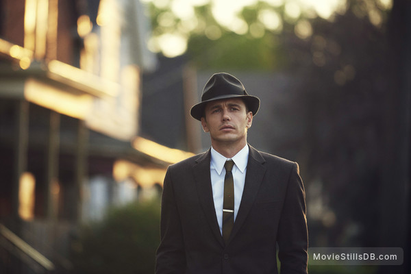 11.22.63 - Publicity still of James Franco