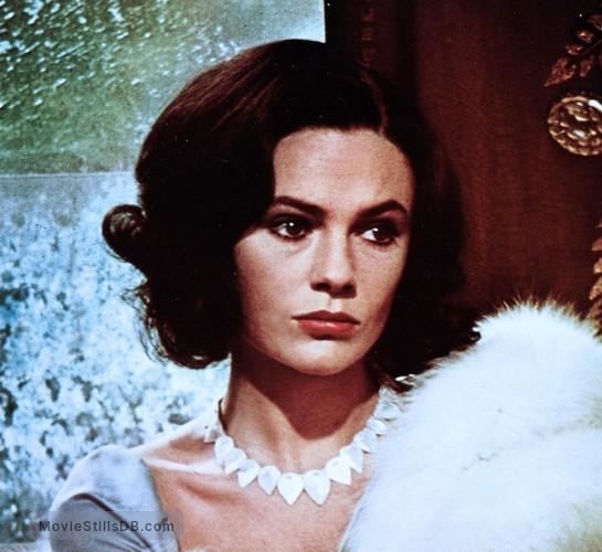 Murder on the Orient Express - Publicity still of Jacqueline Bisset