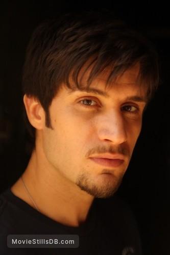 Rescue Me - Promo shot of Michael Lombardi