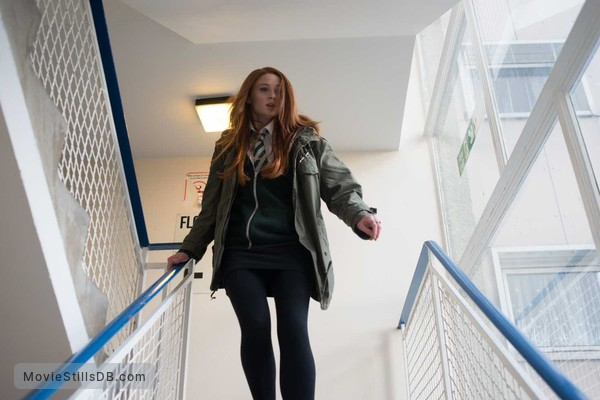 Another Me - Publicity still of Sophie Turner