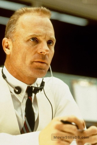Apollo 13 - Publicity still of Ed Harris