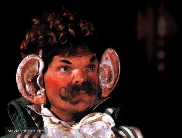 Image result for Jack Purvis Adventures of baron munchausen