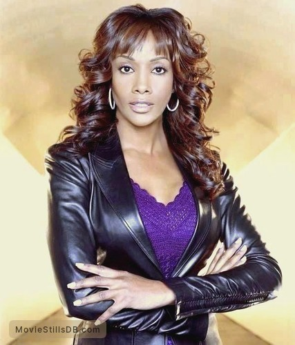 1-800-Missing - Promo shot of Vivica Fox