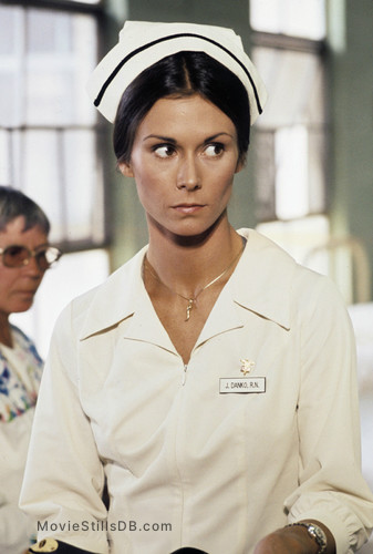 The Rookies - Promo shot of Kate Jackson
