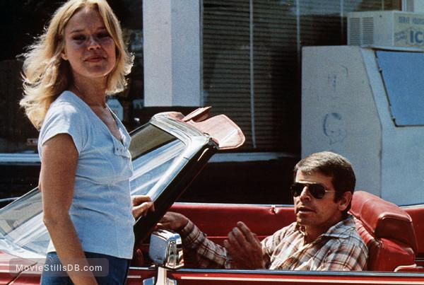 Rolling Thunder - Publicity still of William Devane & Linda Haynes