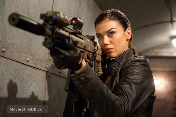 G.I. Joe: Retaliation - Publicity still of Adrianne Palicki