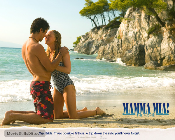 Download Mamma Mia! (2008) YIFY Torrent for 1080p
