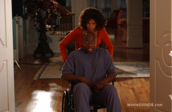 Diary Of A Mad Black Woman - Publicity still of Kimberly Elise & Steve Harris