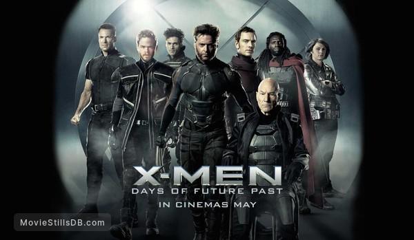 X Men Days Of Future Past Wallpaper With Hugh Jackman Patrick