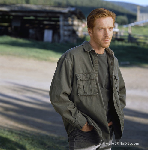 An Unfinished Life - Promo shot of Damian Lewis