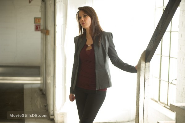 Continuum - Publicity still of Lexa Doig
