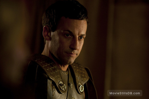 Spartacus: Blood And Sand - Publicity still of Craig Parker