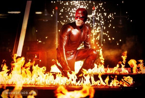 Daredevil - Publicity still of Ben Affleck