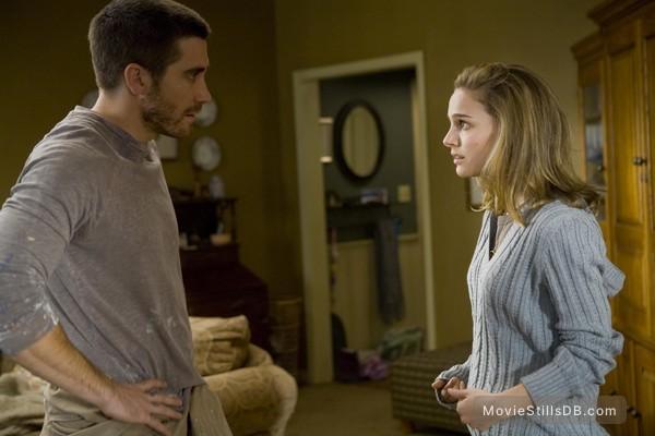 Brothers - Publicity still of Natalie Portman & Jake Gyllenhaal