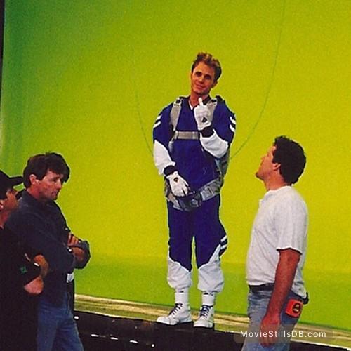 mighty morphin power rangers the movie 1995 imdb lobster