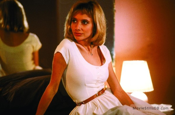 After Hours - Publicity still of Rosanna Arquette
