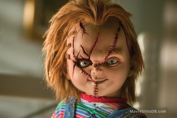 Seed Of Chucky - Promo shot