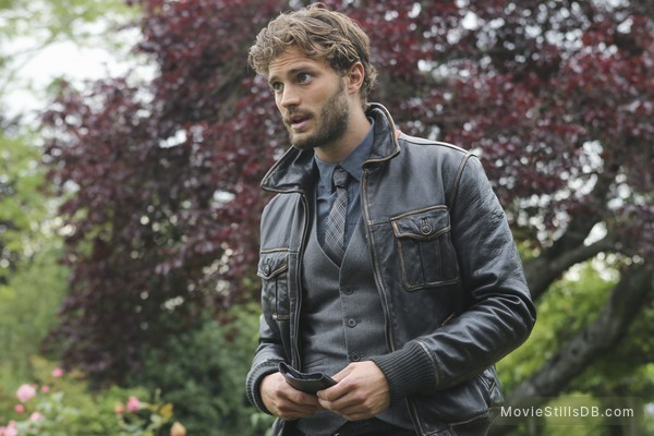 Once Upon a Time - Publicity still of Jamie Dornan