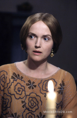 Enchanted April - Publicity still of Miranda Richardson