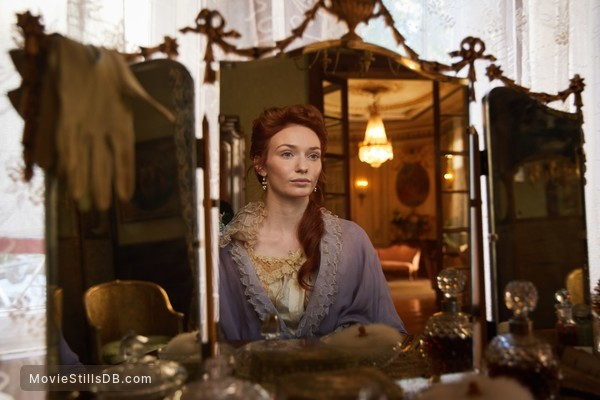 Colette - Publicity still of Eleanor Tomlinson