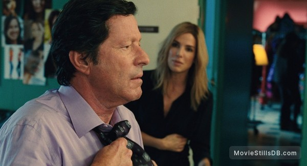 Our Brand Is Crisis - Publicity still of Sandra Bullock & Joaquim de Almeida