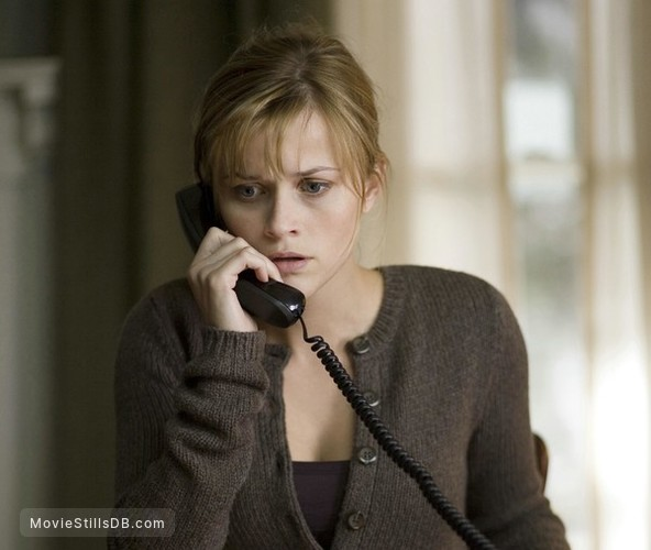 Rendition - Publicity still of Reese Witherspoon
