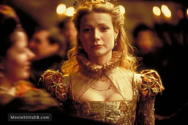 Shakespeare In Love - Publicity still of Gwyneth Paltrow