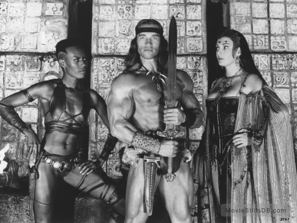 schwarzenegger jones Arnold grace