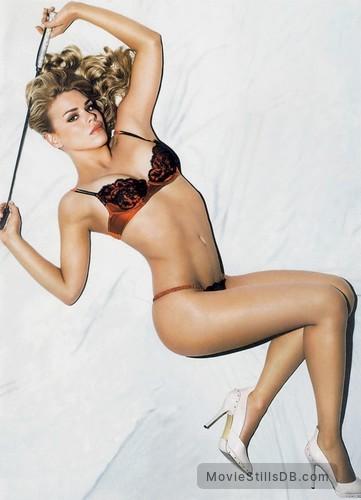 Danni Minogue Lap Dance Video